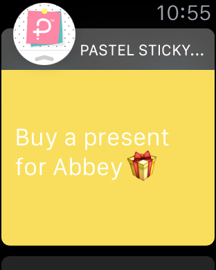 PastelStickyNotes_AppleWatchAds_3